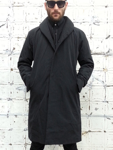 Arc'teryx Veilance Sinter IS Coat in Black