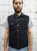 Mercy Supply Co. Waxed Work Vest