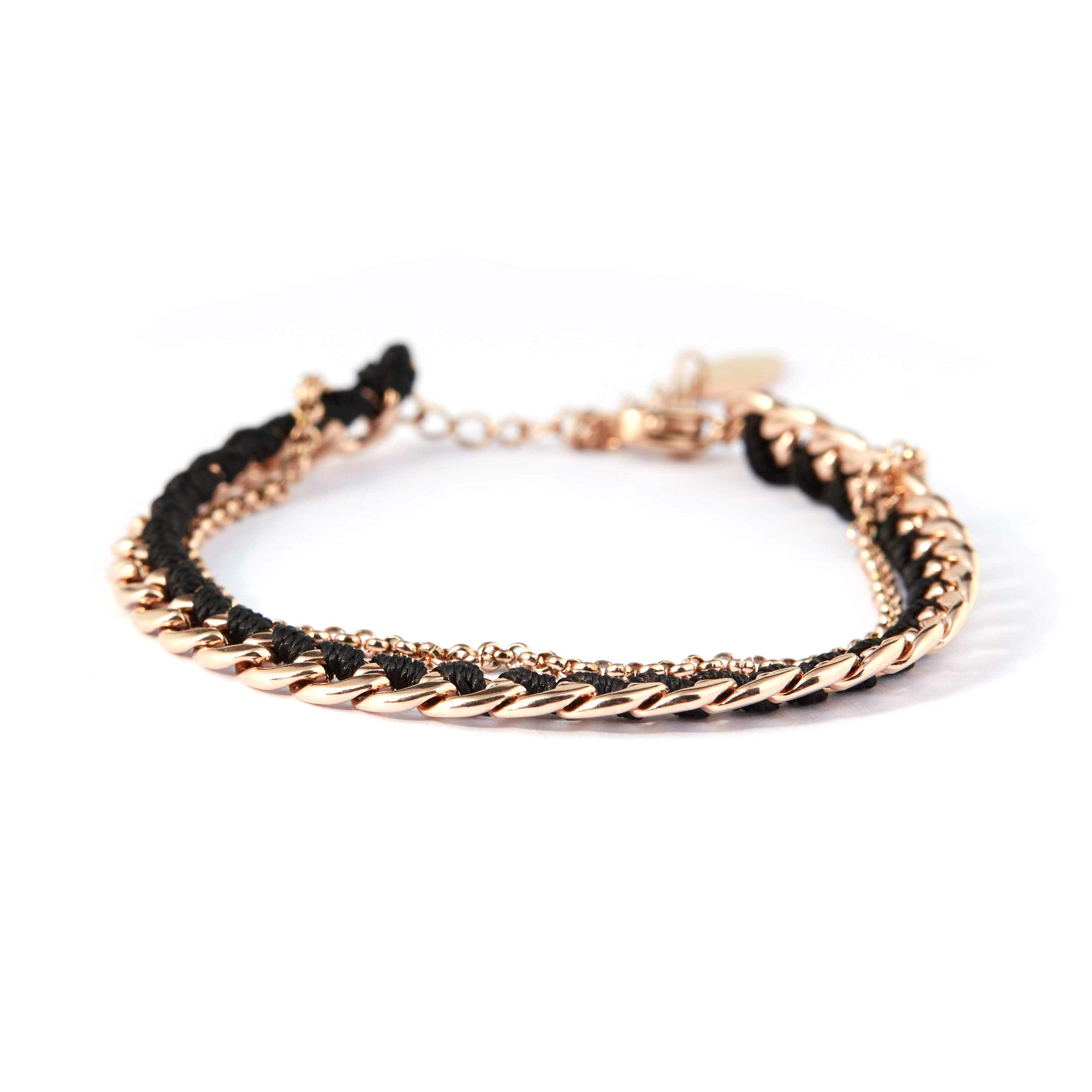 Viann Braided Bracelet