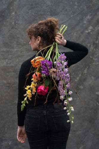'Hero bouquet' - send your appreciation to a Vital Worker in Amsterdam