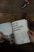 Load image into Gallery viewer, The gloobles guide - Amsterdam's boutique travel guide