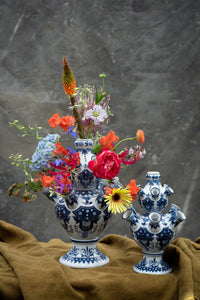 Delft Tulip Pyramid (large) - Build your own masterpiece!
