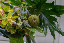 Load image into Gallery viewer, 'Feature bouquet' Jungle fever - next day delivery!
