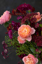 Load image into Gallery viewer, 'Feature bouquet in vase' Boudoir - next day delivery!