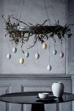 Load image into Gallery viewer, Lyngby - Danish Porcelain Easter Eggs