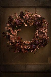 Copper Pomegranate - deliver moody vibes this festive season
