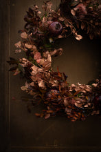 Load image into Gallery viewer, Copper Pomegranate - deliver moody vibes this festive season