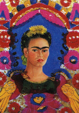 Load image into Gallery viewer, Frida - a vibrant ode to the Mexican painter. Starting from;