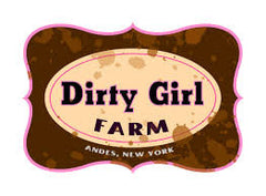 Dirty Girl Farm