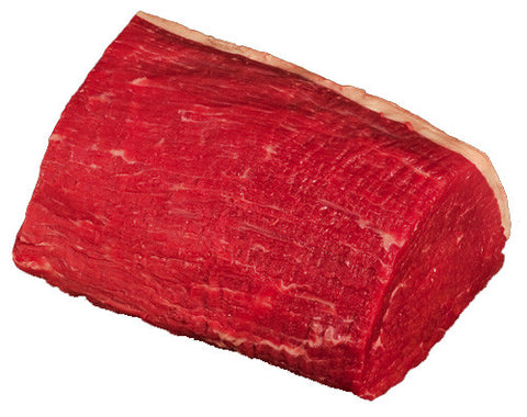 Angus Grass Fed - Eye Round Roast $15 lbs