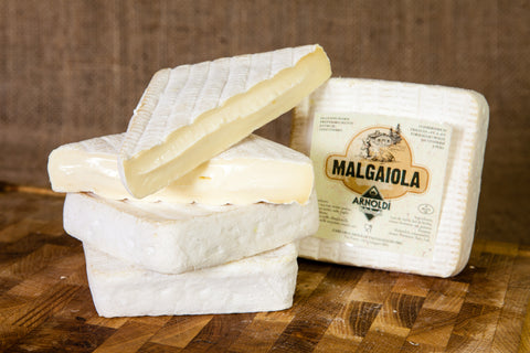 Malgaiola Cheese (Cow/Sheep) (Lombardia)