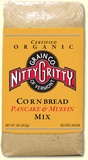 Certified Organic Pancake & Muffin Mix