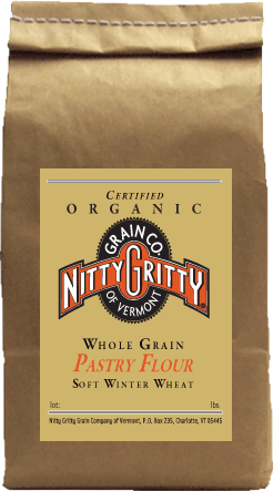 Vermont Whole Wheat Flour