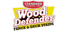 WoodDefender Fence Stain