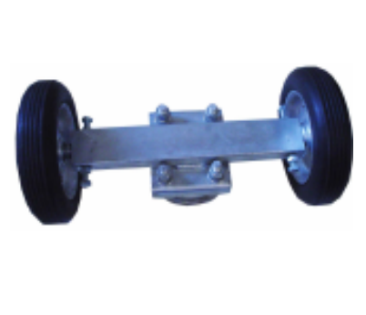 Carriage/Wheel Carriers
