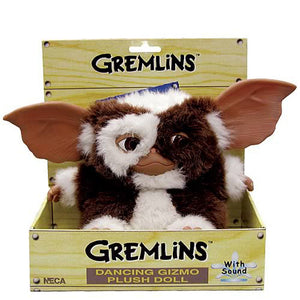 Gremlins - Plush Musical Dancing Gizmo