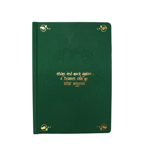 Lord of the Rings - A5 Notebook