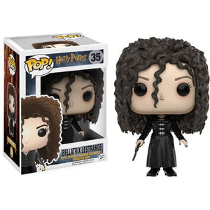 Pop! Movies: Harry Potter Pop! Vinyl Figure - Bellatrix Lestrange