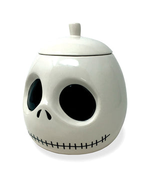 Nightmare Before Christmas (Jack Skellington) Cookie Jar