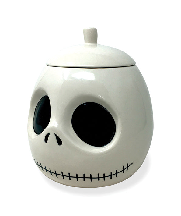 Disney - Nightmare Before Christmas (Jack Skellington) Cookie Jar