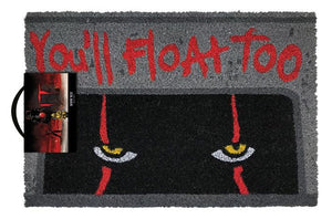 IT - Pennywise Doormat