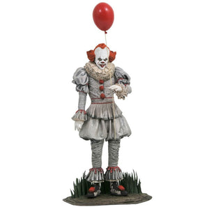 IT Chapter 2 - Pennywise Gallery PVC Figure