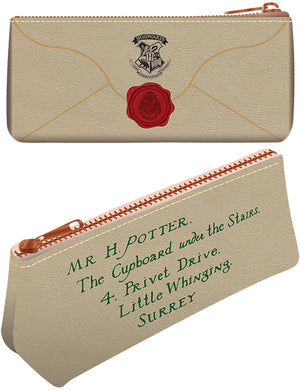 Harry Potter - Hogwarts Letter