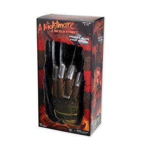 A Nightmare on Elm Street - Freddy's Glove Prop Replica Boxed