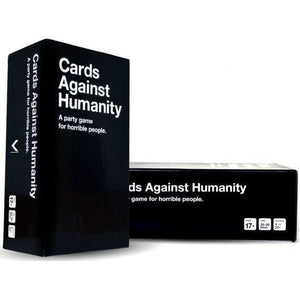 Cards Against Humanity UK Edition Card Game