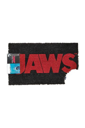 Jaws - Logo Doormat  (Local Delivery Only)