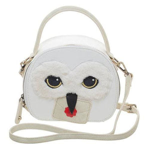 Harry Potter - Hedwig Mini Hatbox Purse