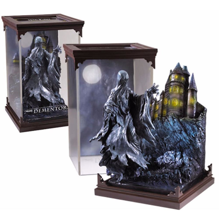 Harry Potter - Noble Collection Magical Creatures Dementor