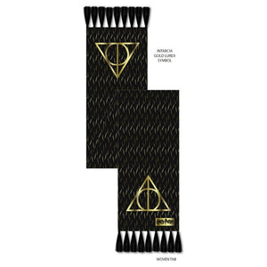 Harry Potter - Scarf Hallows