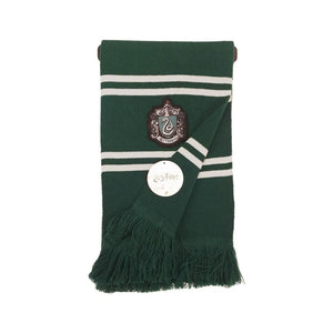 Harry Potter - Scarf Slytherin
