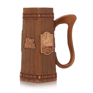 Lord of the Rings - Collectable Mug (Prancing Pony)