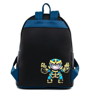 Marvel - Loungefly Avengers Scene Mini Backpack