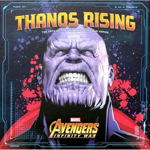 Marvel - Thanos Rising Avengers Infinity War Board Game