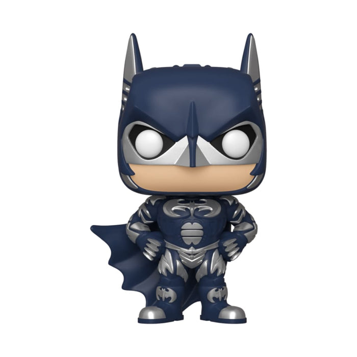 Pop! Heroes: DC Comics Batman 80th Pop! Vinyl Figure - Batman (1997)