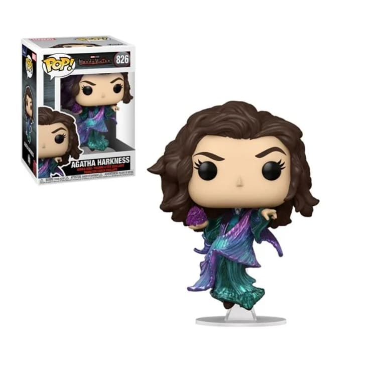 Pop! Marvel: WandaVision Pop! Vinyl Figure - Agatha Harkness