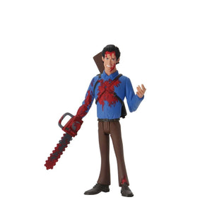 Toony Terrors Series 5 - 6 Scale Action Figure - Ash
