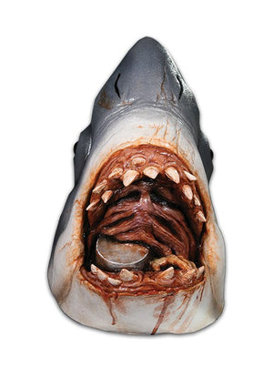 Jaws - Latex Mask Bruce the Shark