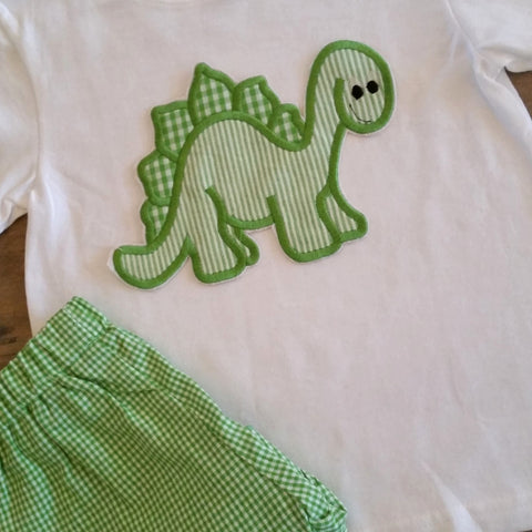 Boys Dinosaur Set