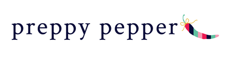 The Preppy Pepper