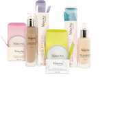 Beautiful Skin Care Sets