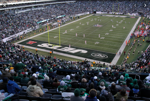 New York Jets to become New Jersey Jets in 2023