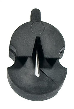 Tourte mute for violin & viola, 1-hole