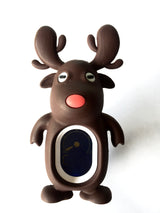 Brown reindeer tuner