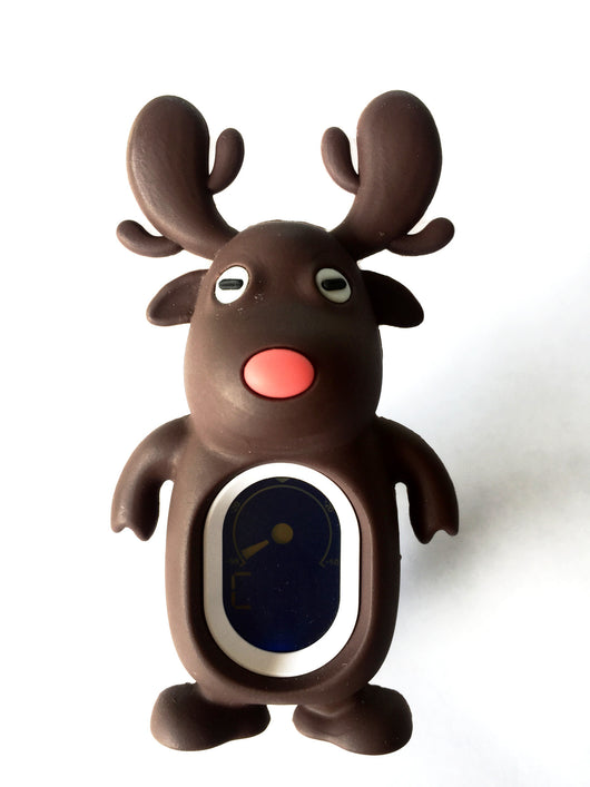 Aloha Tuners' REINDEER Clip-On Tuners for Any Instrument!