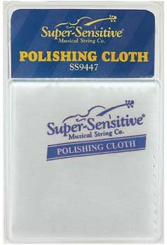 instrument polishing cloth
