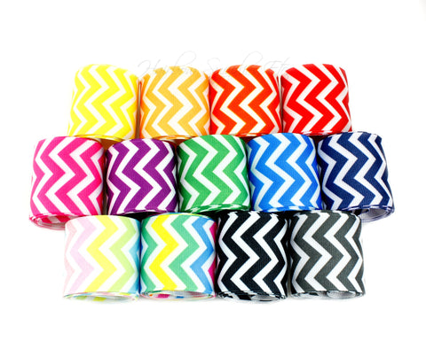 New chevron ribbon